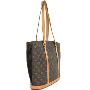 Louis Vuitton Bags - Louis Vuitton Monogram Babylone Shoulder Shoppers